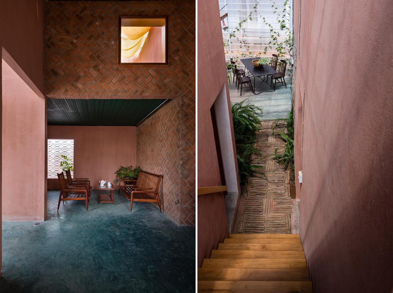 FA house-Atelier tho A0507