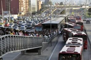 Giải pháp nào cho quy hoạch giao thông trong thời kỳ đô thị hoá?