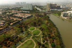 Vietnam needs more green urban development