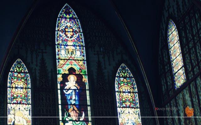 Kiến trúc Nhà thờ Lớn Hà Nội - ảnh 2