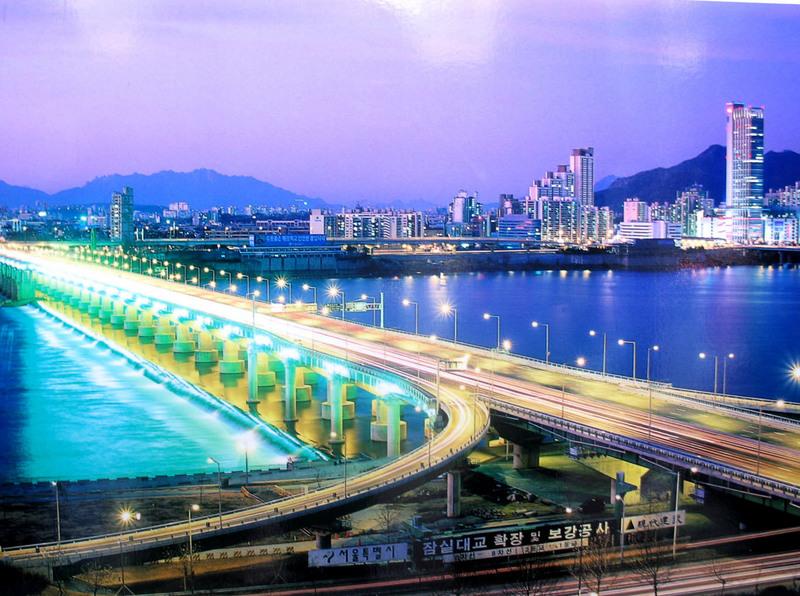 Đà Nẵng- Net Đẹp của những công trình cầu