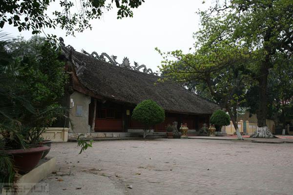 Đình Thổ Tang
