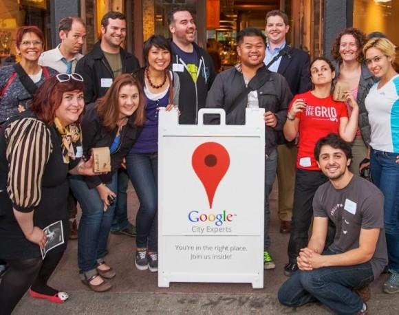 Google ra mắt chương trình City Experts (Chuyên gia thành phố)