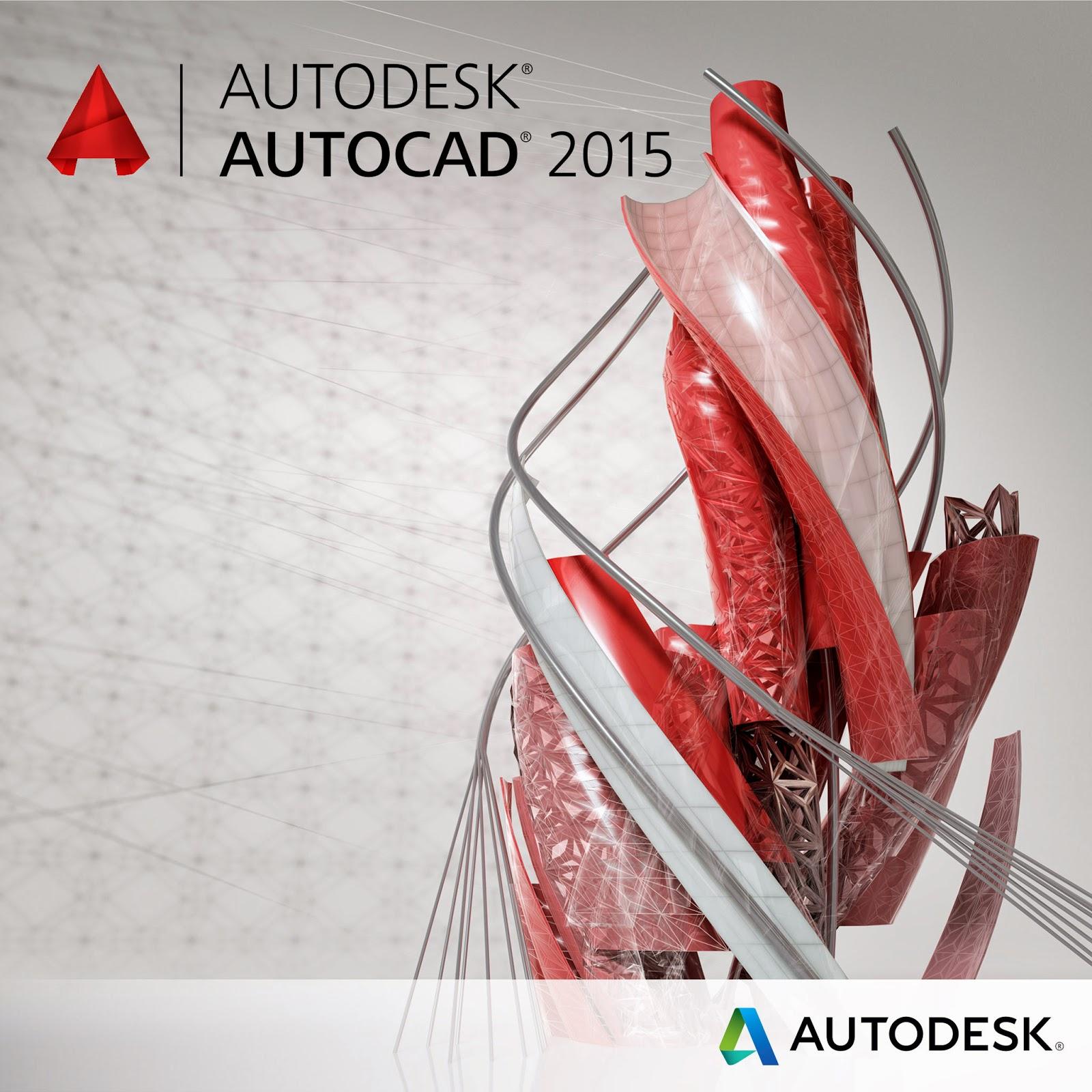 Thiết kế mọi Chi tiết với AutoCAD 2015