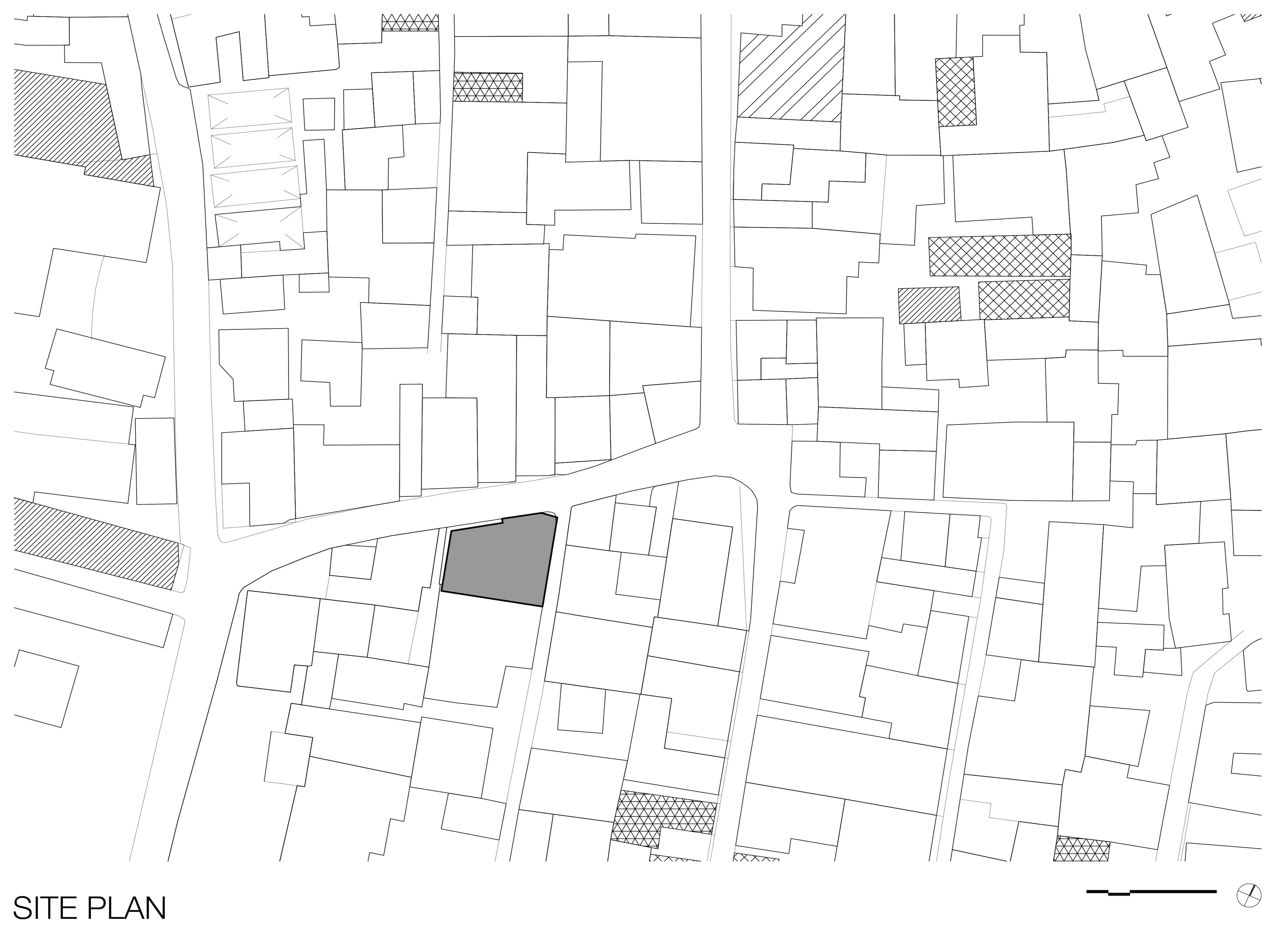 Battrang House1 - Bát Tràng House / thiết kế: VTN Architects